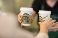 McDonald's dan Starbucks Sepakat Ganti Kemasan dengan Bahan Ramah Lingkungan