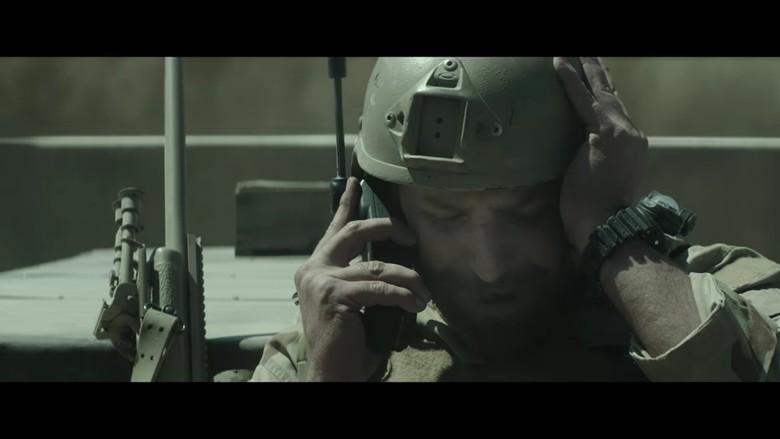 Film American Sniper. Foto: YouTube