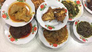 Boikot Nasi Padang!