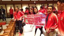 Sumarsono Diprotes Atlet DKI, Pemberian Penghargaan Batal Dilakukan