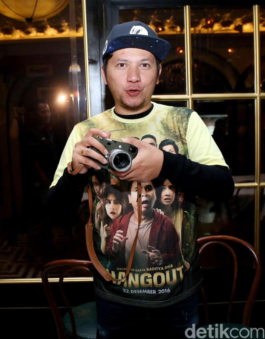 Gading Marten, Mau Jadi Fotografer Profesional?