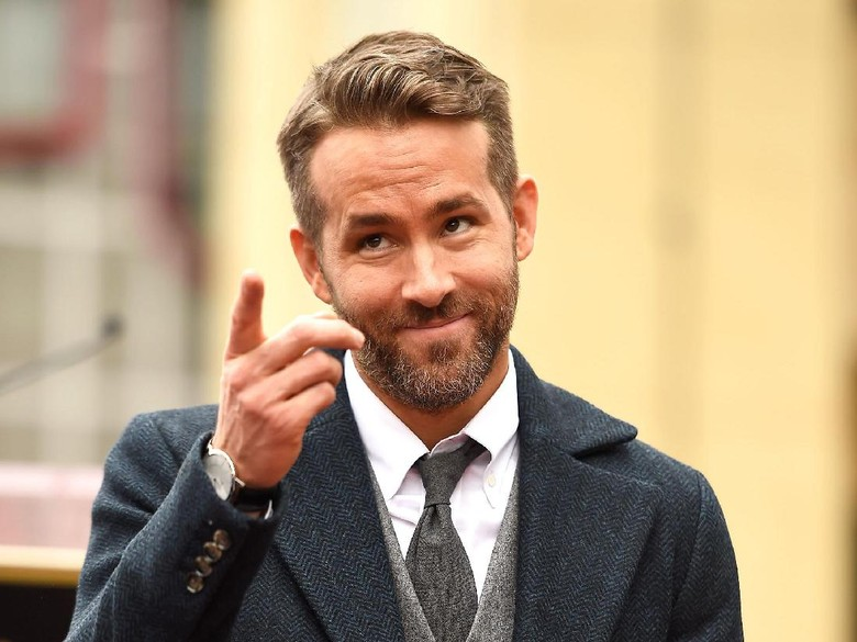 Ryan Reynolds Bintangi Live-Action Pokemon sebagai Pikachu