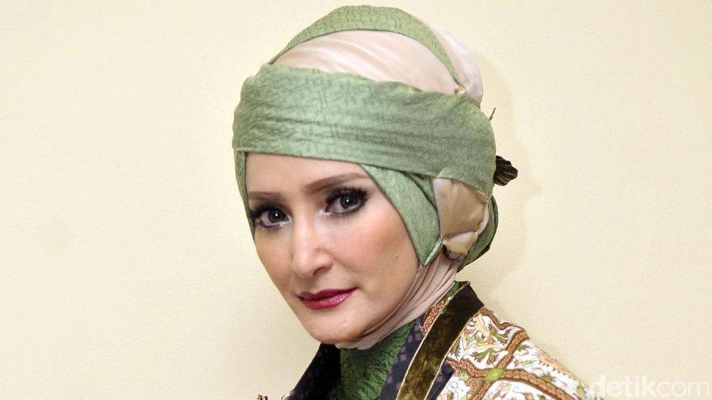 Inneke Koesherawati Bagi Rahasia Tampil Cantik dan Sehat saat Ramadan