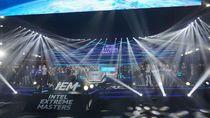 Turnamen Game Intel Extreme Master Rebutkan Rp 3,1 Miliar