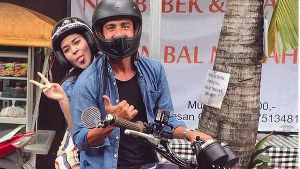 Menakar Manisnya Jalinan Asmara Raisa dengan Hamish Daud