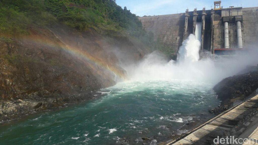 Aceh Bakal Dapat Tambahan Pasokan Listrik Hingga 80 MW