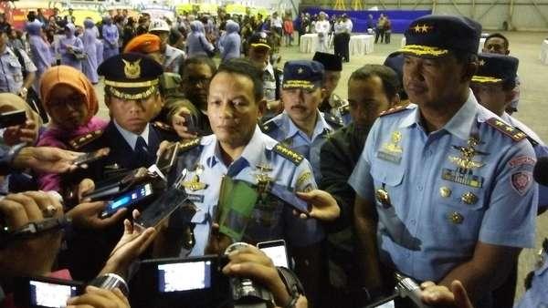 Hercules Jatuh di Wamena, KSAU: Wilayah Timur Sangat Berat untuk Tes Penerbang