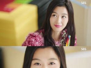 Lipstik Jun Ji Hyun di Drama Korea Legend Of The Blue Sea Jadi Buruan Wanita