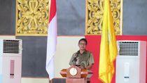 Gerindra Inisiasi Interpelasi, Gubernur Sumbar Ada di Kolombia