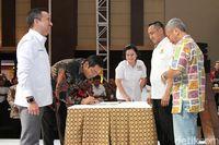 Wali Kota Semarang Minta Kadin Jadi Penengah Pengusaha dan Buruh Terkait UMK