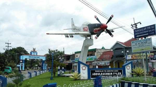 Pesawat Hercules yang Jatuh di Wamena Berasal dari Lanud Malang