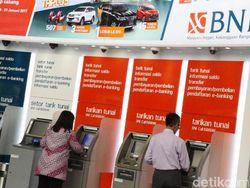 Manajemen BNI Buka-Bukaan Penyebab ATM Eror