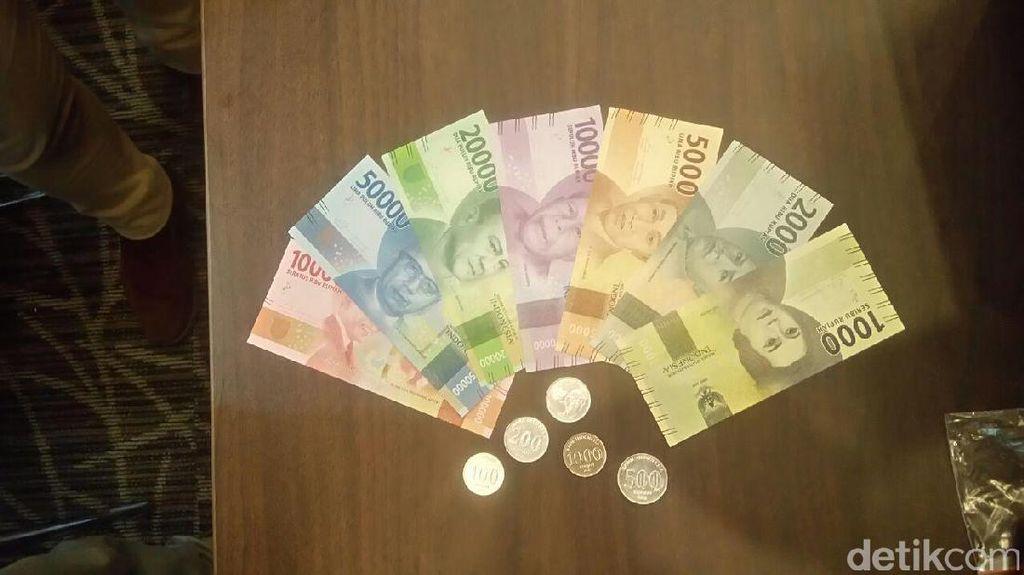 Transaksi Non Tunai Digenjot, Bagaimana Nasib Uang Kertas?