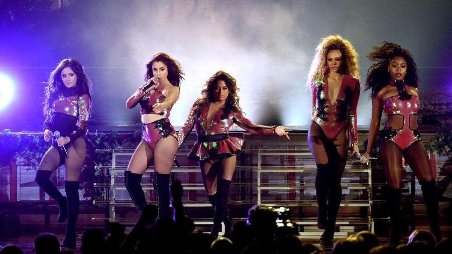 So Sad, Fifth Harmony Ditinggal Camila Cabello