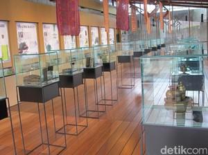 Mengintip Museum Kecantikan Bali