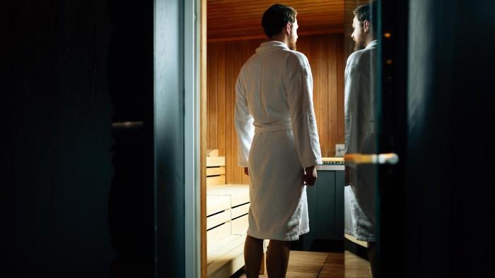Air mani memang memiliki bau yang khas. (Foto: thinkstock)