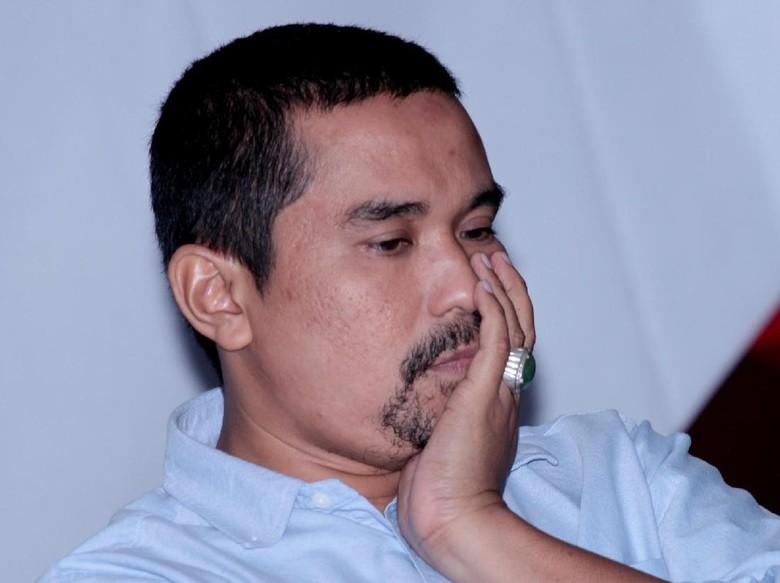 Pusako Dkk Beberkan Jejak Pansel KPK, dari Pembela Koruptor hingga Etik