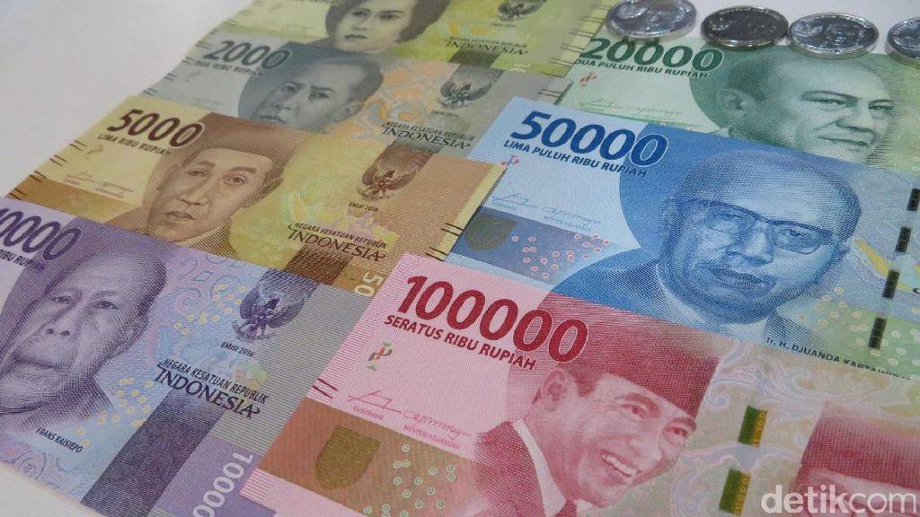 Hati-hati! Ubah Rp 1.000 Jadi Rp 1 Gampang Diolah Jadi Berita Hoax