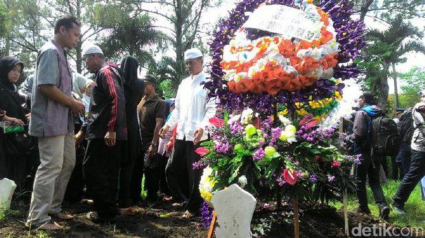 Pemakaman Peltu Suyata