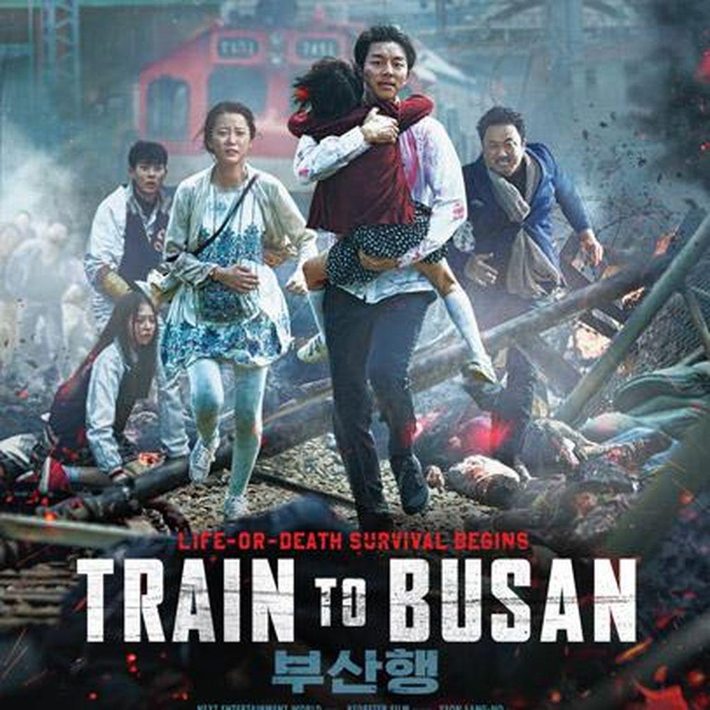 James Wan akan Produseri Remake Train to Busan