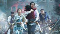 Watching From Home Film Train To Busan yang Menegangkan