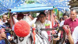 Survei Internal Unggulkan Jokowi, Sandi: Harus Kerja Ekstra Keras