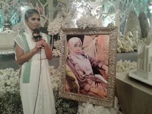 Baru Seminggu Menikah, Fiona Fachru Nisa Sedih Ditinggal Ibu Mertua