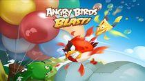 Angry Birds Blast! Siap Terbang