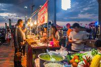 Ini Kriteria Street Food yang Bisa Hadir di Bourdain Market