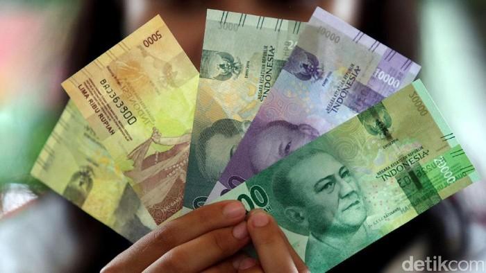 Bank Indonesia (BI) menerbitkan 11 uang rupiah desain baru, Senin (19/12/2016). Ini penampakannya.