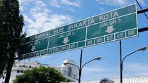 Pemerintah Pastikan Tak Ada Penghentian Transportasi Jabodetabek