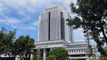 Hakim Agung Bisa Menjabat Selama 25 Tahun, UU MA Digugat