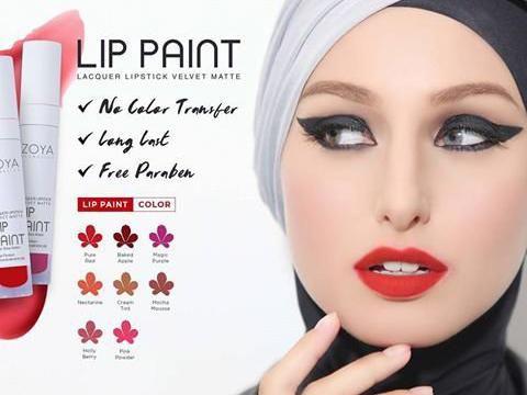 7 Lipstik Lokal yang Mencuri Perhatian Sepanjang 2016