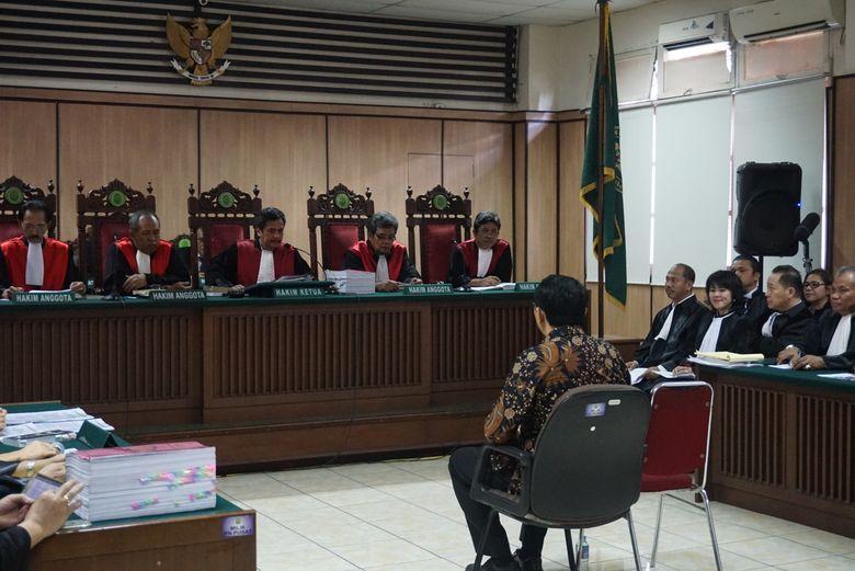 Sidang Ahok Dipindah Ke Auditorium Kementerian Pertanian