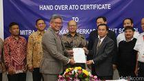 Pemerintah Laos Akui Kualitas Sekolah Penerbangan Indonesia