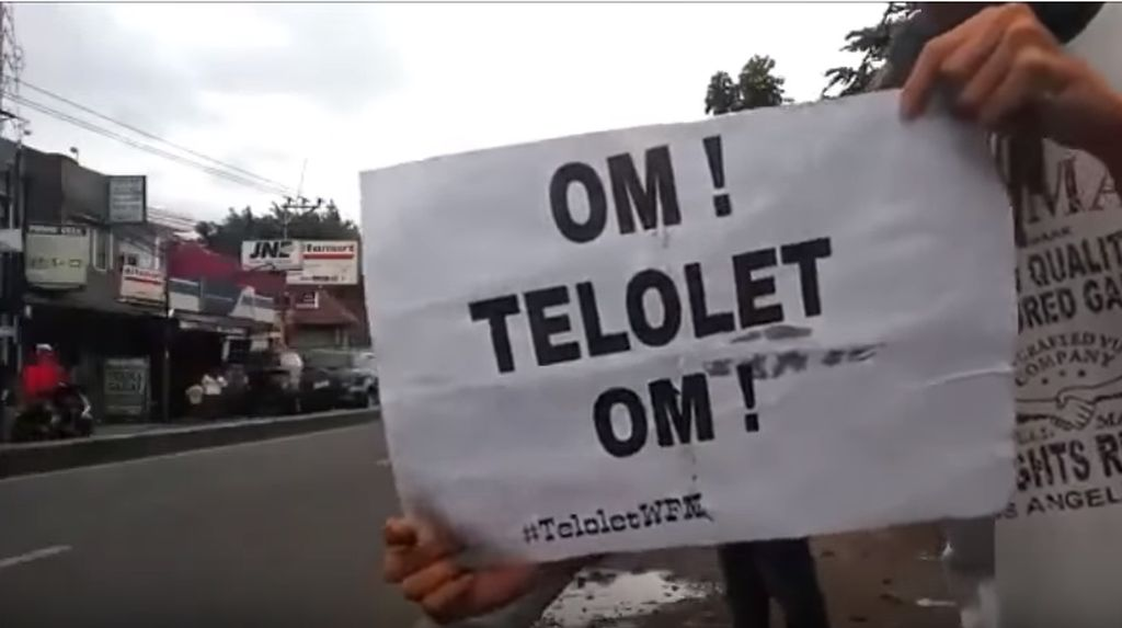 Mengenang Fenomena Singkat Om Telolet Om yang Mendunia