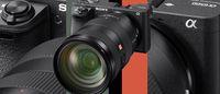 Sony A6500 vs Fuji X-T2, Dua Mirrorless APS-C Beda Gaya