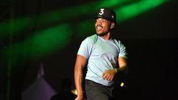 Chance The Rapper Umumkan Album Berjudul The Big Day