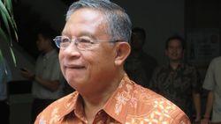 Kritik soal Alsintan, Darmin: Rakyat Belum Senang