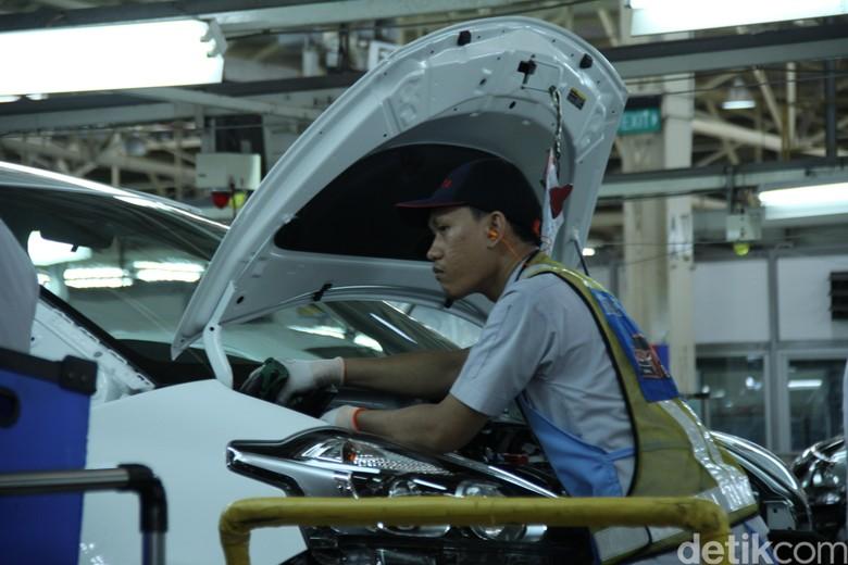 Ilustrasi Foto: dok Toyota