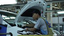 Di ASEAN, Produksi Mobil RI Masih Keok dari Thailand