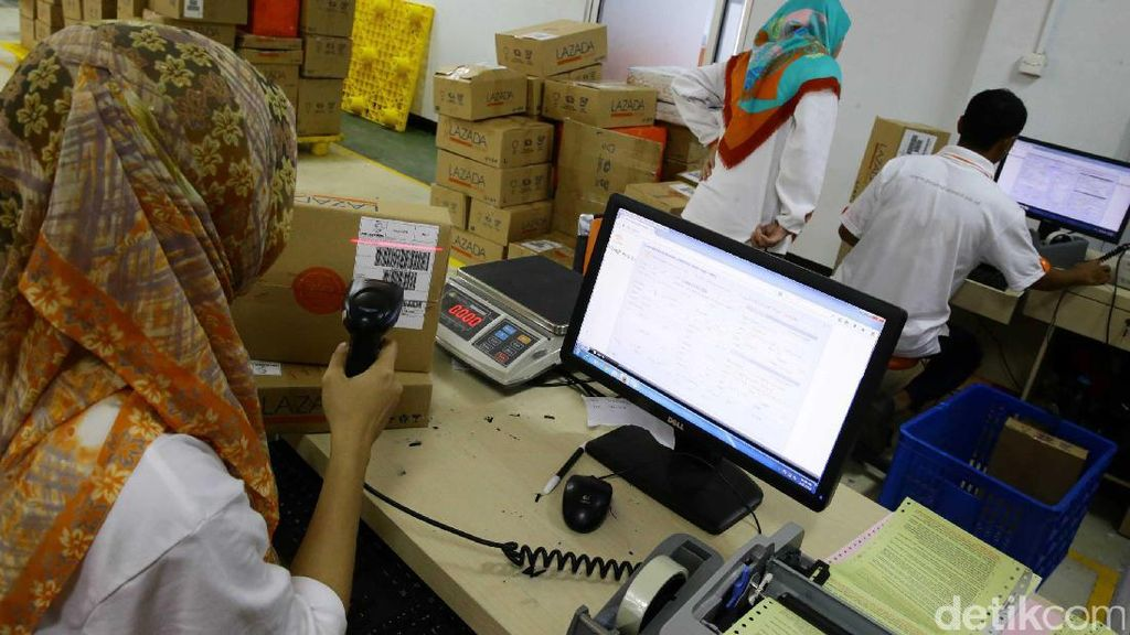 Kemendag Minta Aturan e-Commerce Tak Bikin RI Kebanjiran Impor