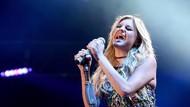 Ups! Kelsea Ballerini Nyanyikan Lagu Taylor Swift di Konser Jonas Brothers
