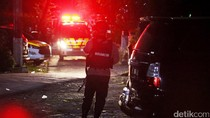 Divonis Mati, Begini Sadisnya Teroris Suherman Tembak Polisi di Tol Pejagan