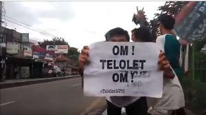 Peringatan Kemenhub hingga Polri: Pemburu Telolet Jangan Terobos Tol!