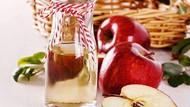 5 Manfaat Cuka Apel dan Cara Pakainya