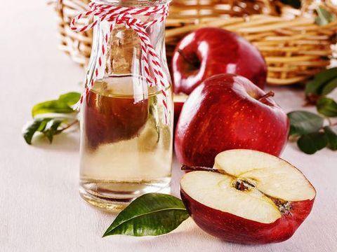 cuka sari apel