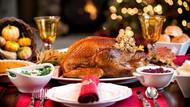 Usai Santap Hidangan Natal, Konsumsi 5 Makanan Ini Agar Kolesterol Stabil