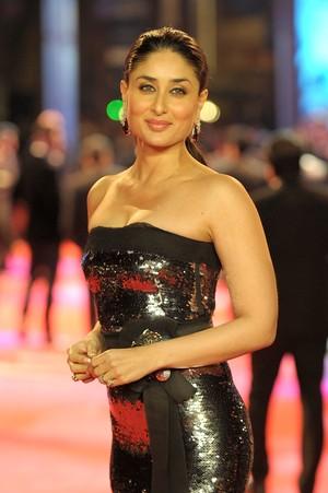 Baru Melahirkan, Ini Foto Putra Kareena Kapoor