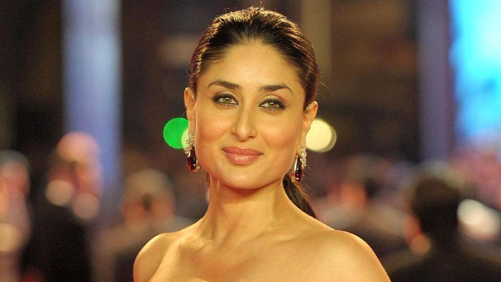 Ingin Seksi Seperti Kareena Kapoor? Catat Rahasianya